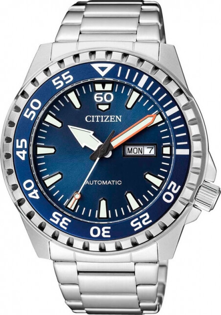 Часы CITIZEN NH8389-88LE