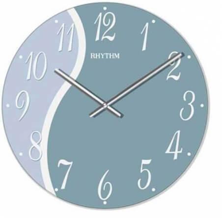 Часы настенные Rhythm CMG748NR04