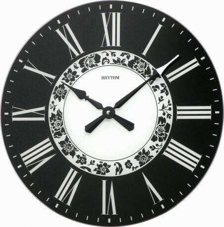Часы настенные Rhythm CMG750NR02