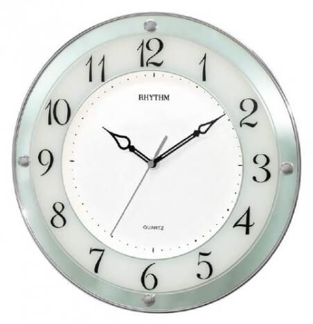 Часы настенные Rhythm CMG876NR19