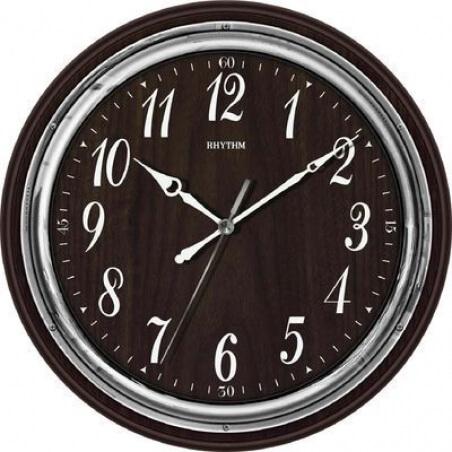 Часы настенные Rhythm CMG988NR06