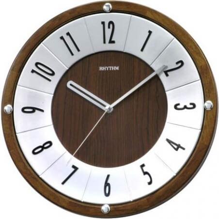 Часы настенные Rhythm CMG991NR06 купить в Украине 60422e14760f5
