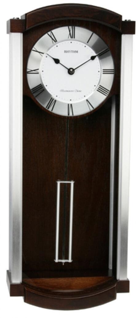 Часы настенные Rhythm CMJ542NR06