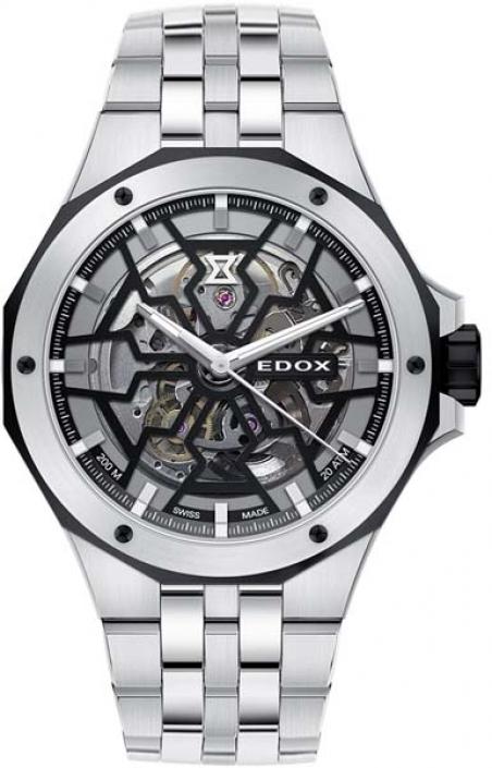 Часы Edox 85303 3NM NBG Delfin Mecano