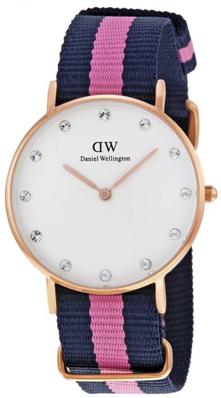 Часы Daniel Wellington 0952DW Classy Winchester