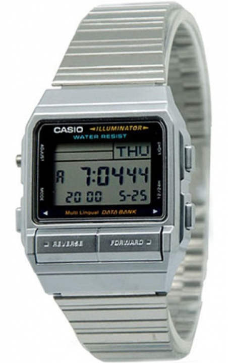 Часы Casio DB-380-1DF