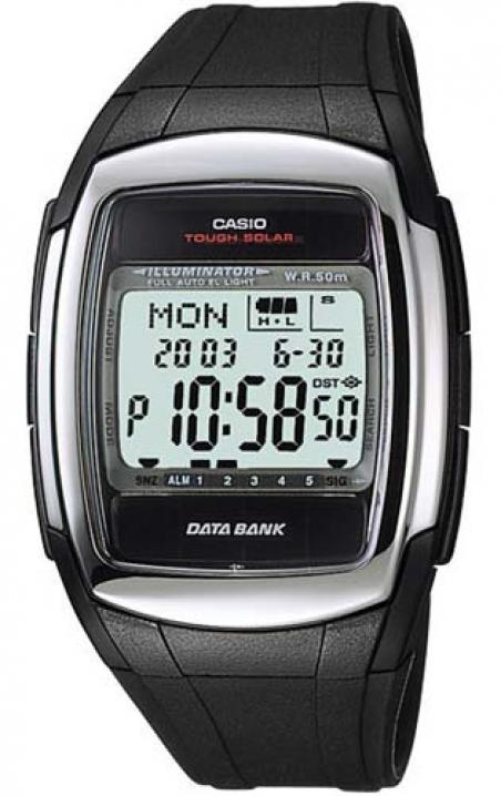 Часы Casio DB-E30-1AVEF