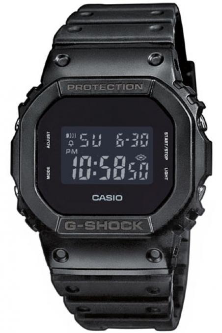 Часы Casio DW-5600BB-1ER