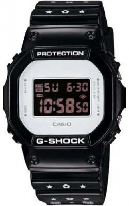 Часы Casio DW-5600MT-1ER