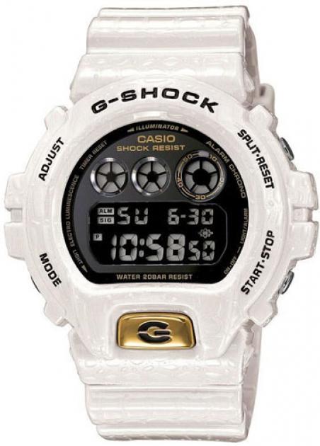 Часы Casio DW-6900CR-7ER