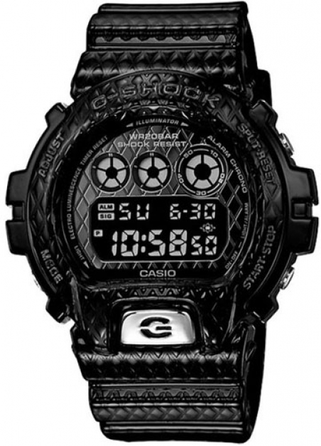 Часы Casio DW-6900DS-1ER