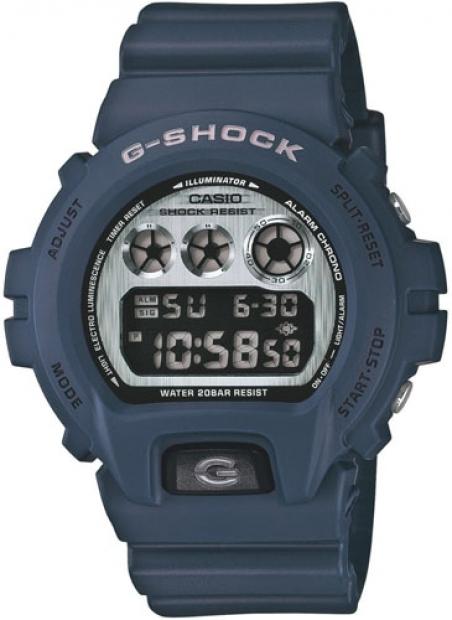 Часы Casio DW-6900HM-2ER