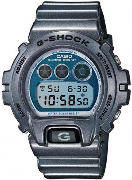 Часы Casio DW-6900MF-2ER