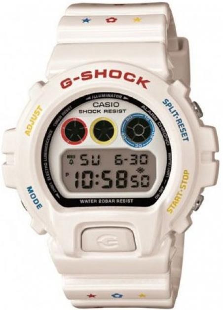 Часы Casio DW-6900MT-7ER