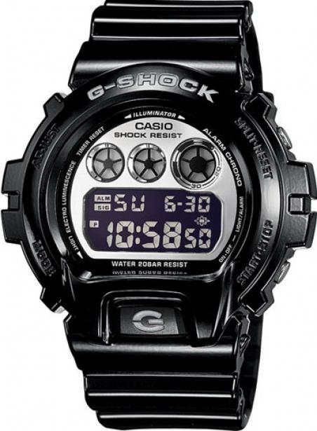 Часы Casio DW-6900NB-1ER