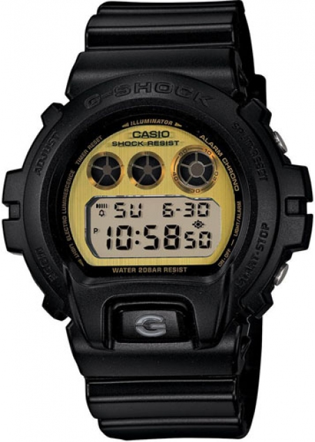 Часы Casio DW-6900PL-1ER