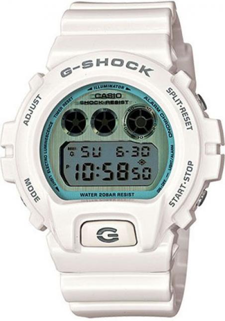 Часы Casio DW-6900PL-7ER