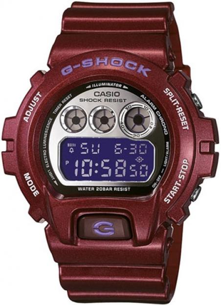 Часы Casio DW-6900SB-4ER