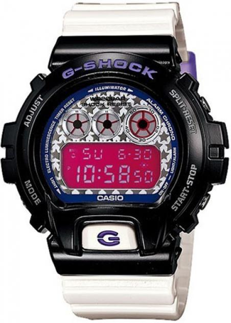 Часы Casio DW-6900SC-1ER