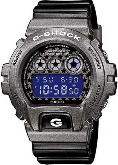 Часы Casio DW-6900SC-8ER