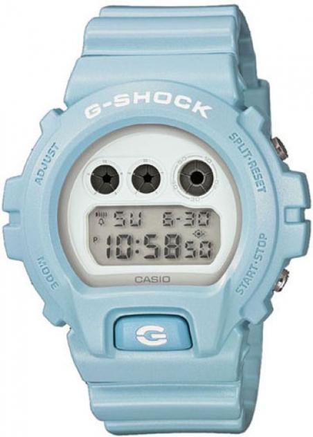 Часы Casio DW-6900SG-2ER