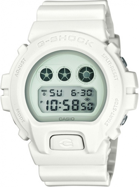 Часы Casio DW-6900WW-7ER