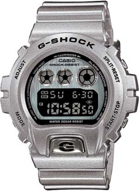 Часы Casio DW-6930BS-8ER