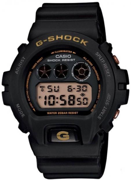 Часы Casio DW-6930C-1ER