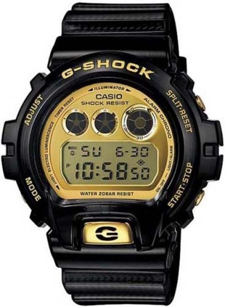 Часы Casio DW-6930D-1ER