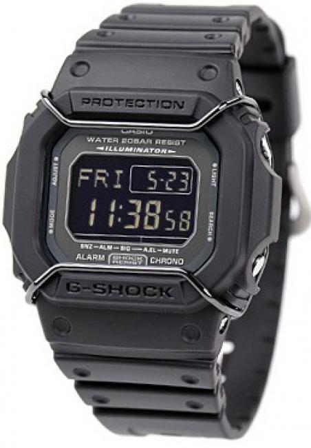 Часы Casio DW-D5600P-1ER