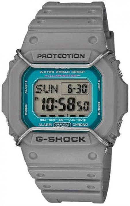 Часы Casio DW-D5600P-8ER