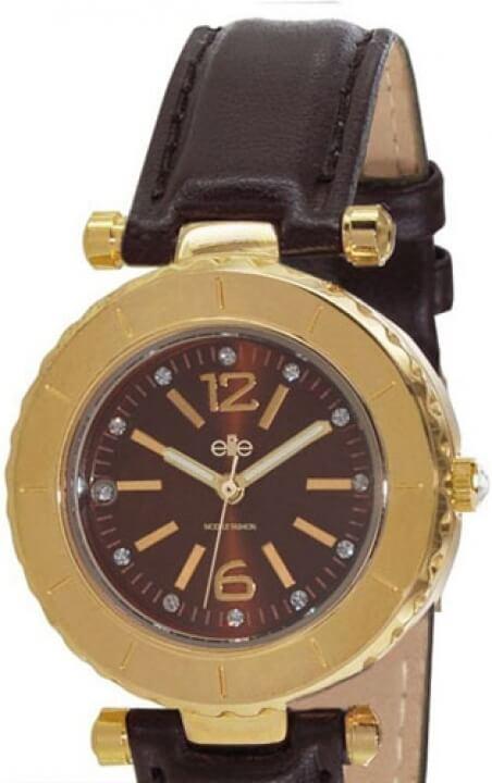 Часы Elite E53382 105