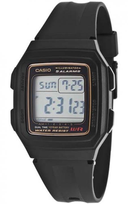 Часы Casio F-201WA-9AEF