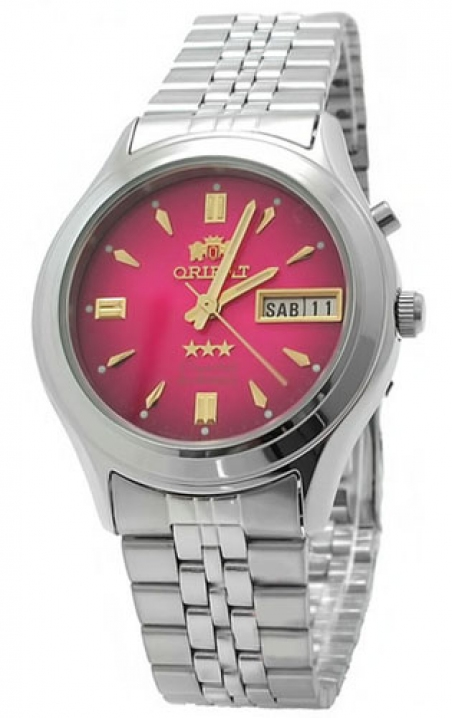 Orient часы описание