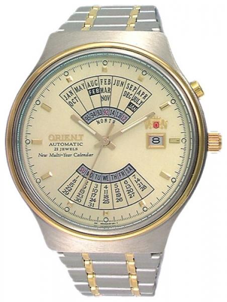 Часы Orient FEU00000CW