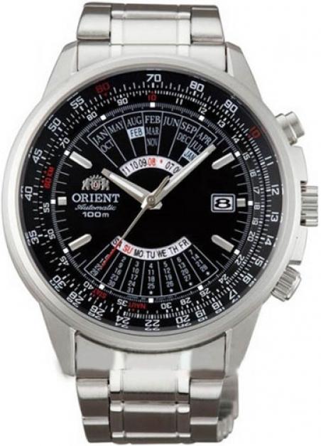 Часы Orient FEU07005BX
