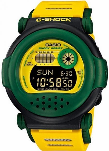 Часы Casio G-001RF-9ER