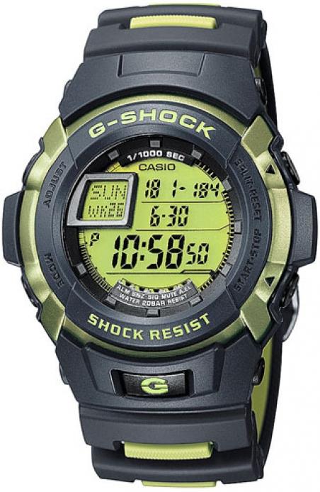 Часы Casio G-7710C-3ER