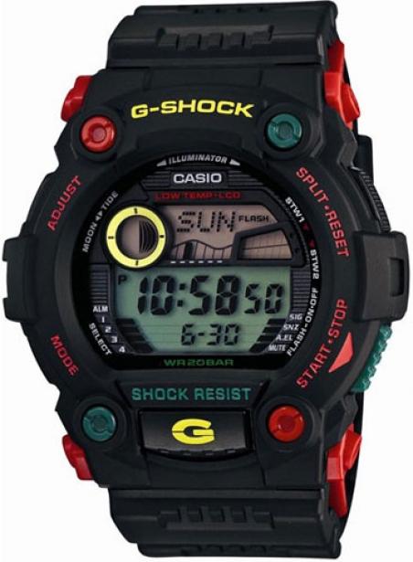 Часы Casio G-7900RF-1ER