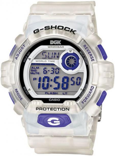 Часы Casio G-8900DGK-7ER