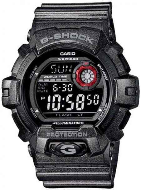 Часы Casio G-8900SH-1ER