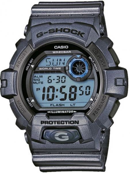 Часы Casio G-8900SH-2ER