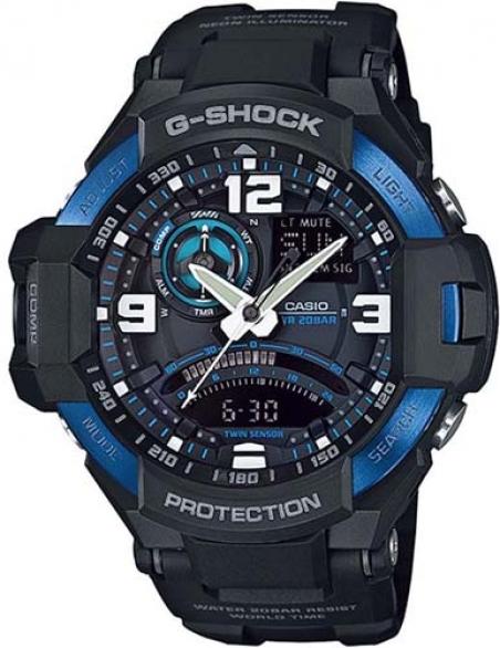 Часы Casio GA-1000-2BER