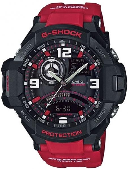 Часы Casio GA-1000-4BER