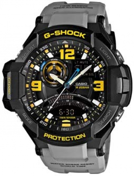 Часы Casio GA-1000-8AER