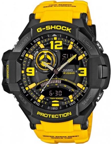 Часы Casio GA-1000-9BER