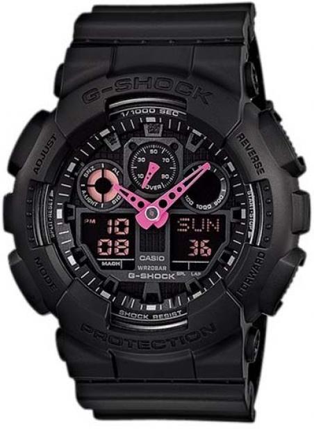 Часы Casio GA-100C-1A4ER
