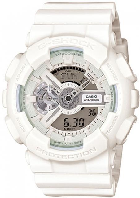 Часы Casio GA-110BC-7AER