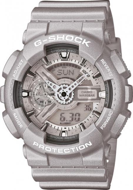 Часы Casio GA-110BC-8AER