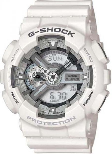 Часы Casio GA-110C-7AER